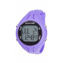 Poolmate 2 Swimming Watch (Purple)