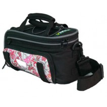 Vincita Picolo Rackbag with 2 Expandable Side Pockets