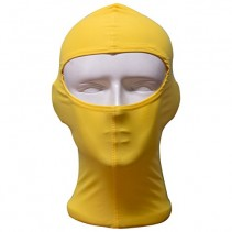 Dive&Sail Swimming Hood Yellow