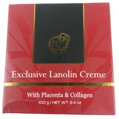 Exclusive Lanolin Creme