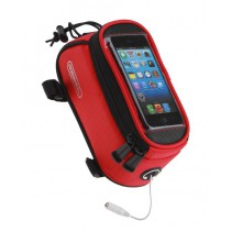 "Roswheel Extra Large 5.5"" Handphone Colourful Top Tube Bag"