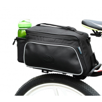 Roswheel Bicycle Rear Rack Bag
