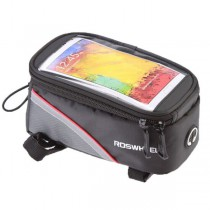 """Roswheel Extra Large 5.5"""" Smartphone Bag With Reflector"""