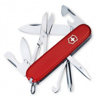 Victorinox Super Tinker Swiss Army Knife Rm137 00