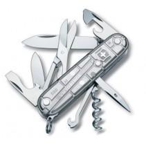 Victorinox Swiss Army Knives  Climber SilverTech