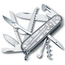 Victorinox Swiss Army Knives  Huntsman SilverTech