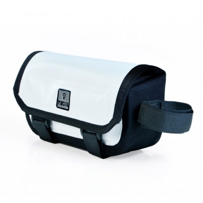 Vincita Waterproof Top Tube Bag