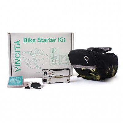 On Sale Vincita Bike Starter Kit Rm149 90 Bicycle