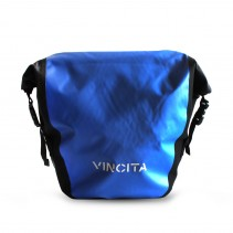 Vincita Rear Pannier Waterproof Bag (Double)
