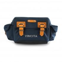 Vincita Tempo Saddle Bag