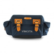 Vincita Tempo Saddle Bag