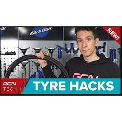 Hacks to avoid flat or punctured tyres