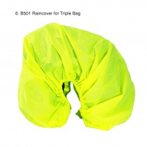 Vincita Rain Cover for Triple Bag B501
