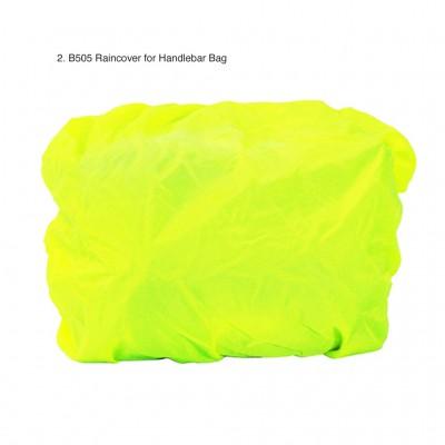 Vincita Rain Cover for Handlebar Bag B505