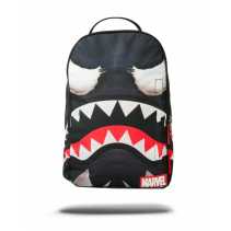 Sprayground Marvel Venom Designer Backpack