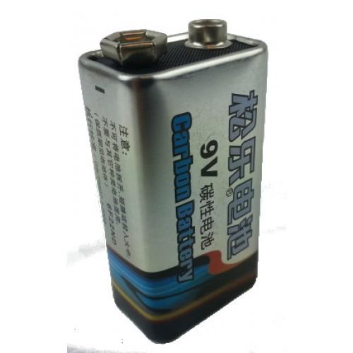 Zinc Carbon Battery : V carbon zinc battery rm bicycle equipment