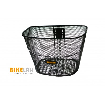 Bikelah Front Bicycle Basket