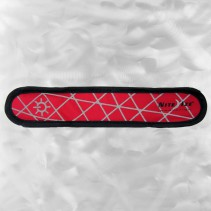NiteIze LED Marker Band Red