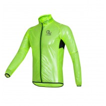 Cycle2U Waterproof Cyclist Raincoat