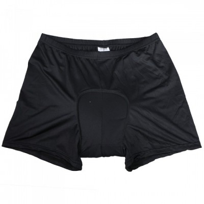 Padded Cycling Underwear (Women)