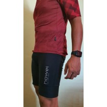 Howei Padded Cycling Shorts