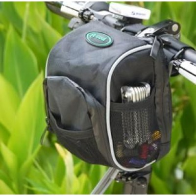 B-Soul Bicycle Handlebar Pouch