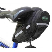 B-Soul Bicycle Saddle Stash Bag