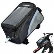 "Roswheel Top Tube bag for 4.2"" Smartphone"