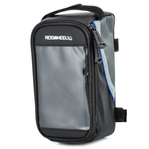 On Sale Roswheel Top Tube Bag For 4 2 Quot Smartphone