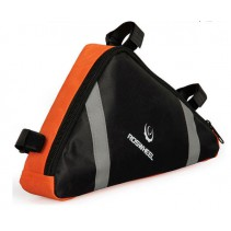 Roswheel Triangle Bicycle Frame Bag