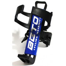Beto Bicycle Bottle Cage with Quick Release