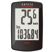 Cateye Padrone Cycle Computer