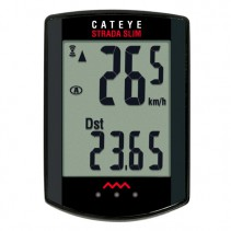 Cateye Strada Wireless Slim CC-RD310W
