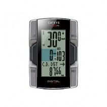Cateye Digital Double Wireless Cycle Meter