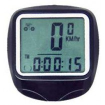 Sunding Wired Cycle Meter