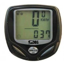 Sunding Wireless Cycle Meter