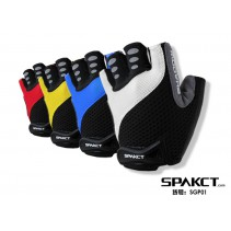 Spakct Half Finger Cycling Gloves