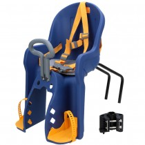 Child Bicycle Front Safety Seat