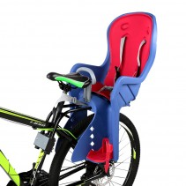 Deluxe Child Bicycle Rear Safety Seat