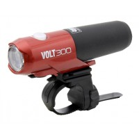 Cateye Rechargeable Headlight Volt 300
