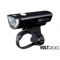Cateye Volt 200 Bicycle Front Light
