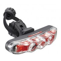 Cateye Rapid 5 Tail Light
