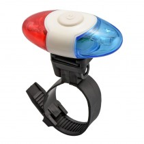XFL Bicycle LED Police Safety Light