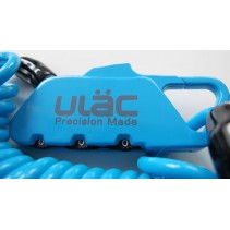 Ulac Heavy Duty Digit Bike Lock