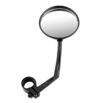 Bicycle Rear View 360 Convex Mirror