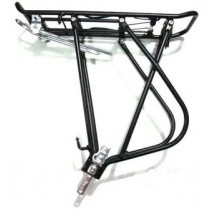 Bicycle Rear Panniers Rack For V brake