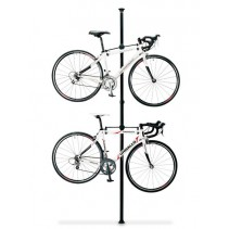 Extendable Portable Unipod Bicycle Tower