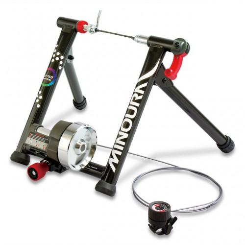 Minoura, Bike Trainer, Training