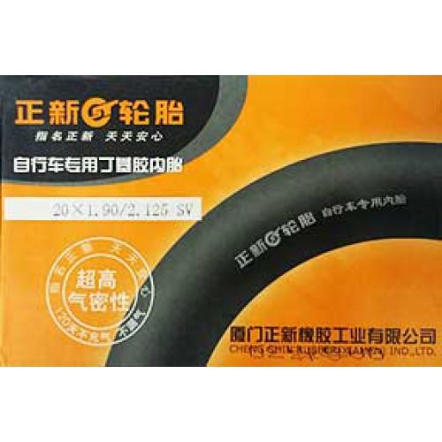 Cst 20 X 1 90 2 125 Inner Tube Av Schrader Valve Rm20
