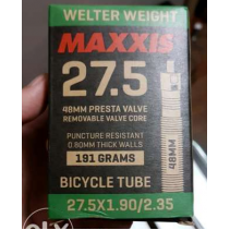 "Maxxis Welter Weight 27.5"" Bicycle Tube"
